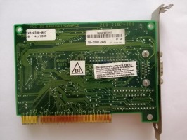 HORIZON 64 PCI