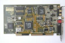 CT4390 Sound Blaster AWE64 Gold