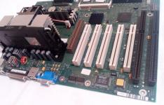 SYSTEM BOARD D1064