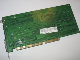 CT3670 Sound Blaster 32 PnP